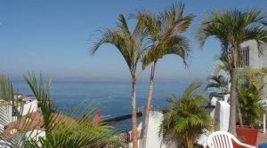 Villa Santa Barbara Penthouse