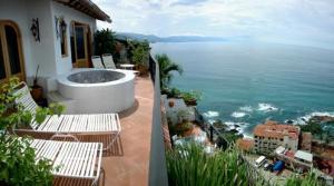 Penthouse Villa Blanca