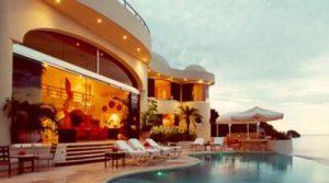 Villa Paraiso los Arcos