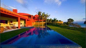 Villa Roja – PALMAS WEST