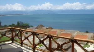 Punta Esmeralda Tabachin