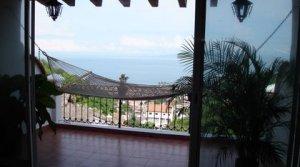 Cerro Azul Penthouse