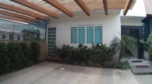 Casa Blanca @ Fluvial
