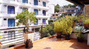Condo Pulpito Terrace