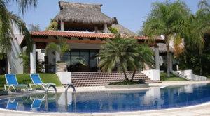 Casa Canta Rana