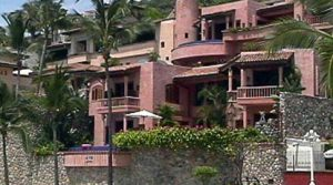 Villa Marea Alta