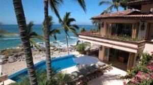 Villa Amapas