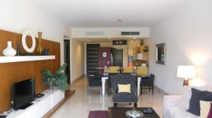Condo Seibal 202 at Mayan Palace Golf Course