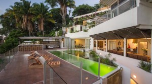 Nemi Eco Villa – Cool Luxury in Puerto Vallarta
