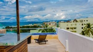 Penthouse Terra @ Nuevo Vallarta