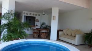 Casa Terrazas @ Villas Montemar